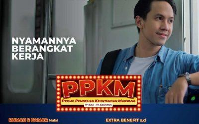 Promo PPKM, Masih Ada!